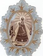 Maria Enzersdorf  sehr aufwendig  mit Spitzen  vor 1900 !!!