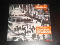 208: Doktor Schiwago,  Geraldine Chaplin,  Omar Sharif,