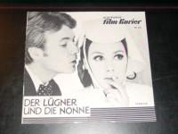 211: Der Lügner und die Nonne,  Curd Jürgens,  Heidelinde Weis,