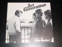 237: Jet Generation,  Dginn Moeller,  Roger Fritz,  Isi ter Jung