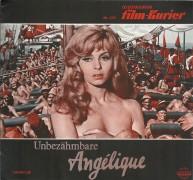 219: Unbezähmbare Angelique, Michele Mercier, Robert Hossein,