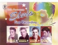 Micronesia 2004:  Elvis Presley  Postfrisch  **