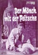 4680: Der Mönch mit der Peitsche,  ( Edgar Wallace ) Uschi Glas,