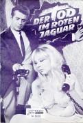 5033: Der Tod im roten Jaguar,  ( Jerry Cotton Nr. 7 )