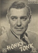 225: Honky Tonk,  Clark Gable,  Lana Turner,  Claire Trevor,