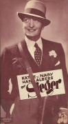 Der Sieger,  Hans Albers,  Käthe von Nagy,  Adele Sandrock,