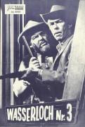 4898: Wasserloch Nr. 3,  James Coburn,  Bruce Dern,
