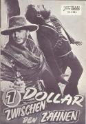 4884: 1 Dollar zwischen den Zähnen, Frank Wolff, Tony Anthony,