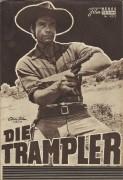 4313: Die Trampler (Albert BAnd) Joseph Cotten, Gordon Scott, Franco Nero, James Mitchum, Ilaria Occhini