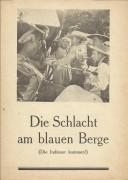 Die Schlacht am blauen Berge ( Die Indianer kommen ) Tim McCoy, Allene Ray, Edmund Cobb, Francis Ford,