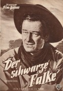 3448: Der schwarze Falke ( the searchers )  ( John Ford ) John Wayne, Jeffrey Hunter, Vera Miles, Ward Bond, Natalie Wood,
