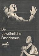 Progress: Der gewöhnliche Faschismus ( Adolf Hitler, NSDAP, Juden, Auschwitz usw.. )