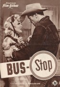 3490: Bus Stop ( Joshua Logan )  Marilyn Monroe, Don Murray, Betty Field, Hope Lange,