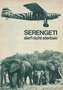 Progress: Serengeti darf nicht sterben ( Prof. Dr. Bernhard Grzimek )