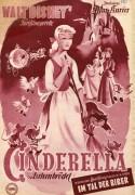 1303: Cinderella ( Aschenbrödel )   ( Walt Disney )