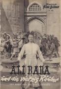 822: Ali Baba und die vierzig Räuber, Maria Montez, Jon Hall, Turhan Bey, Andy Devine,
