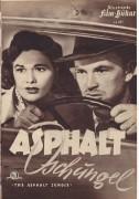 889: Asphalt Dschungel ( John Huston ) Sterling Hayden, Louis Calhern, Marilyn Monroe, Sam Jaffe, John McIntrire,
