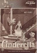 1373: Cindarella ( Charles Perrault )  ( Walt Disney )