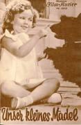 1233: Unser kleines Mädel  Shirley Temple  Joel McCrea
