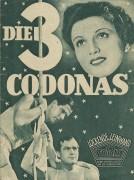 Die 3 Codonas ( Zirkus )  Rene Deltgen  Ernst von Klipstein