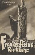 1111:  Frankensteins Rückkehr  Boris Karloff  Colin Clive