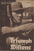 1963: Triumph des Willens  NSDAP  Leni Riefenstahl