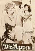 4089: Die Puppen (Mauro Bolognini) Gina Lollobrigida, Jean Sorel, Akim Tamiroff