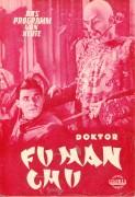 102: Doktor Fu Man Chu,  1. und 2. Teil,  Henry Brandon,