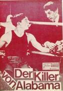 3637: Der Killer von Alabama (Buster Keaton) Buster Keaton,  Sally O´Neil, Snitz Edwards, Francis McDonald, Mary O'Brien, Tom Wilson
