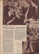 Der Sündenbock ( Tobis ) Norbert Rohringer, Irmgard Hoffmann, Ellen Bang,  ( GV )