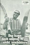 5817: Das kann doch Willi nicht erschüttern,  Heinz Erhardt,