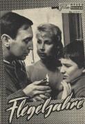 2107: Flegeljahre (Francois Truffaut)  Jean - Pierre Leaud, Claire Maurier, Albert Rémy, Guy Decomble, Patrick Auffay