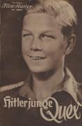 1962: Hitlerjunge Quex  ( Hitler HJ Jugend )   Heinrich George