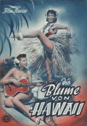 1717: Die Blume von Hawaii,  Maria Litto,  William Stelling,