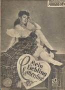134: Mein Liebling Clementine,  Henry Fonda,  Linda Darnell,