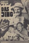4626: Das Ding - Eine total total verrückte Welt,  Spencer Tracy