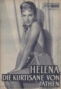 1077: Helena die Kurtisane von Athen (Victor v. Tourjanski) Belinda Lee, Massimo Girotti, Jacques Sernas, Maria Frau, Luigi Tosi