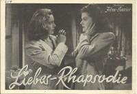 113: Liebes - Rhapsodie, Stewart Granger, Margaret Lockwood,