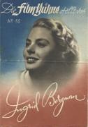 50: Die Filmbühne stellt vor:  Ingrid Bergman,  Spencer Tracy,