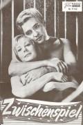 5142: Zwischenspiel ( Interlude ) Oskar Werner,  Barbara Ferris, ( 2. Auflage )