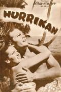 1938: Hurrikan  Dorothy Lamour  Mary Astor  Raymond Massey