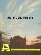 Alamo ( John Wayne )  Richard Widmark, Laurence Harvey, Richard Boone, Frankie Avalon, Patrick Wayne, Linda Cristal,