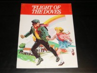 Flight of the Doves  ( Ralph Nelson )  Stanley Holloway,