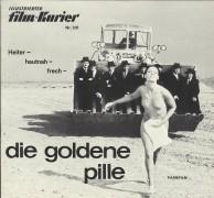 231: Die goldene Pille ( Horst Manfred Adloff ) Petra Pauly, Inge Marschall, Claudia Butenuth, Horst Naumann,