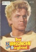 18: Die Nibelungen I Siegfried,  Karin Dor,  Terence Hill,