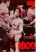 205: Rocky I.  Sylvester Stallone,  Talia Shire,  Burgess Meredith