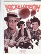 214: Nickelodeon,  Burt Reynolds,  John Ritter,  Ryan O´Neal,