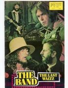 236: The Band, ( The last Walz )  Ringo Starr,  Neil Diamond,