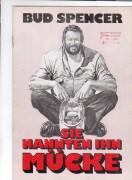 243: Sie nannten ihn Mücke,  Bud Spencer,  Raimund Harmstorf,