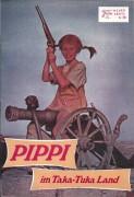 39: Pippi Langstrumpf im Taka-Tuka Land,  Inger Nilsson,